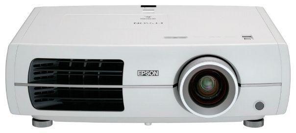 Проектор EPSON EH-TW3200 белый [v11h416040lw]