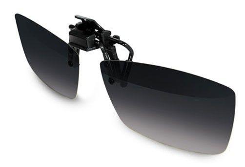 Очки 3D LG AG-F220,  1 шт,  черный