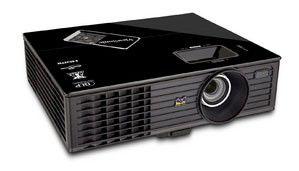 Проектор VIEWSONIC PJD6223 черный [vs14191]