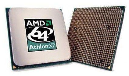 Процессор AMD Athlon X2 5000+, SocketAM2+ OEM [ad5000odj22gi]