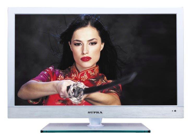 LED телевизор SUPRA STV-LC2725FL