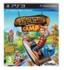 Игра SONY Cabela`s Adventure Camp для  PlayStation3 Eng вид 1