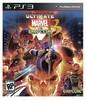 Игра SONY Ultimate Marvel vs Capcom 3 для  PlayStation3 Eng вид 1