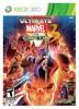 Игра MICROSOFT Ultimate Marvel vs Capcom 3 для  Xbox360 Eng вид 1