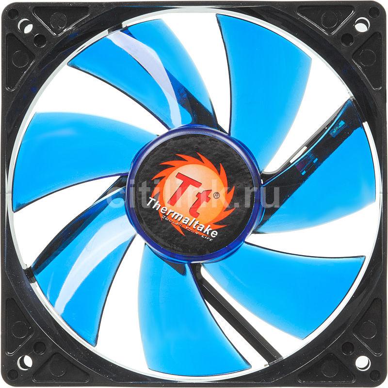 Вентилятор THERMALTAKE Longevity 12 (AF0056),  120мм, Ret