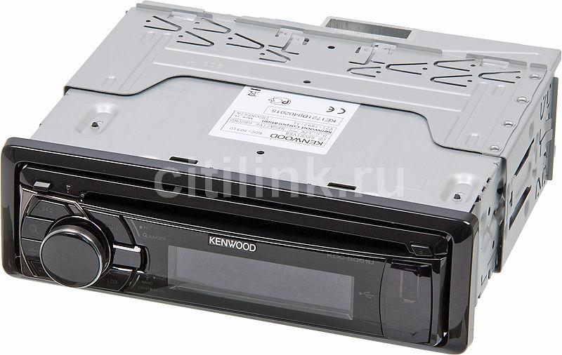Автомагнитола KENWOOD KDC-5051U,  USB