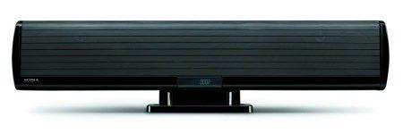 Акустическая система SUPRA SB-3210D w/DVD,  2.1,  черный