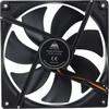 Вентилятор GLACIALTECH IceWind GS14025,  140мм, Bulk вид 2