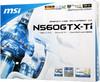 Видеокарта MSI GeForce GTX 560Ti,  1Гб, GDDR5, OC,  Ret [n560gtx-ti-m2d1gd5/oc] вид 7