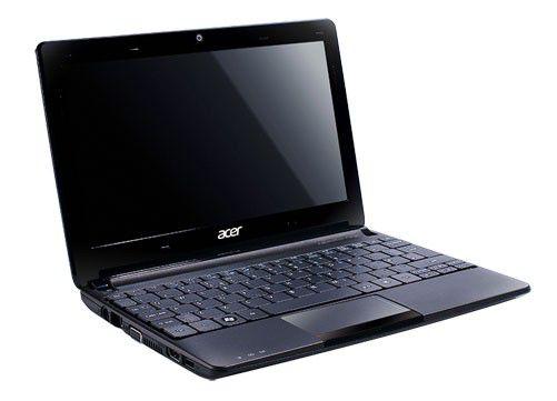 "Нетбук ACER Aspire AOD270-268kk, 10.1"",  Intel  Atom  N2600 1.6ГГц, 2Гб, 320Гб,  Intel HD Graphics  3600, Windows 7 Starter, LU.SGA08.019,  черный"