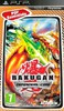 Игра SOFT CLUB Bakugan Battle Brawlers: Defenders of the Core (Essentials) для  PSP Eng вид 1