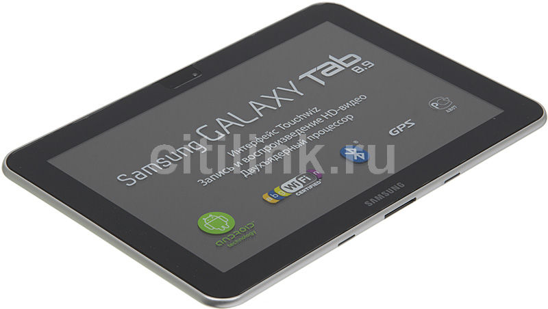 SAMSUNG Galaxy Tab GT P7300 1GB 16GB