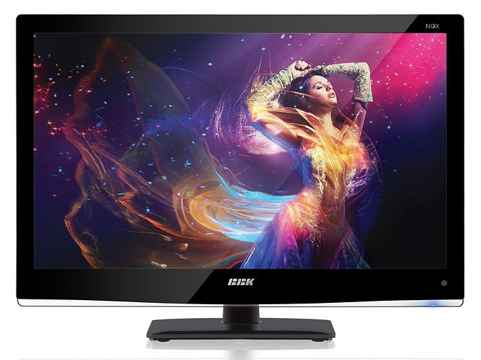 LED телевизор BBK Nox LEM3248DT