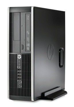 Компьютер  HP Pro 6200,  Intel  Core i5  2500,  4Гб, 500Гб,  DVD-RW,  Windows 7 Professional [qn081aw]