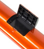 Аудиомагнитола SUPRA PAS-6255,  оранжевый вид 6
