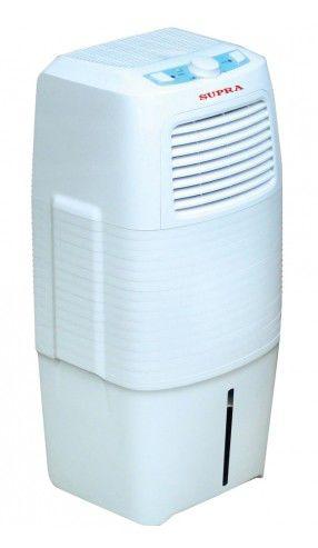 Воздухоочиститель SUPRA SAWC-120,  белый