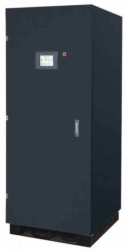 Источник бесперебойного питания PCM ONL-II-120K33 черный [onl-120k-dtt-0013n]