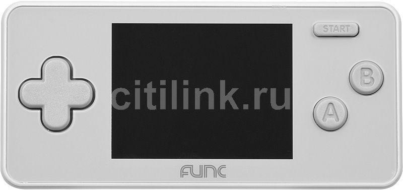 Игровая консоль FUNC MGS-09, серый