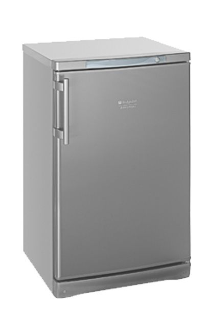Морозильная камера HOTPOINT-ARISTON RMUP 100 SH, серебристый [rmup100sh] hotpoint ariston rmup 100 x ha