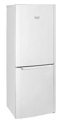 Холодильник HOTPOINT-ARISTON HBM 1161.2,  двухкамерный, белый [hbm11612]