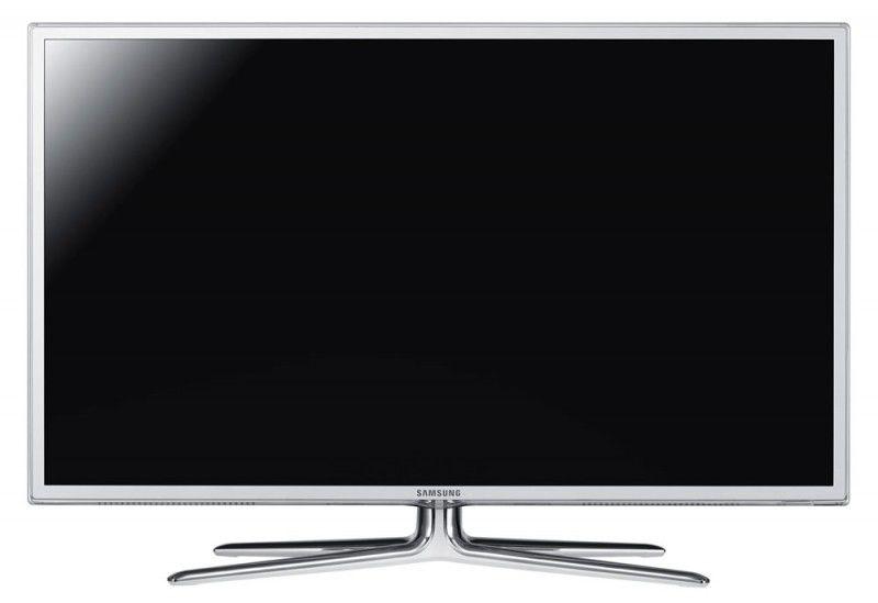 LED телевизор SAMSUNG UE40D6510WS (+ Promo)  40