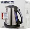 Чайник электрический POLARIS PWK1795CAL, 2200Вт, серебристый вид 7