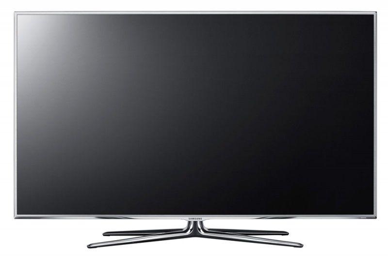 LED телевизор SAMSUNG UE40D8000YS (+ Promo)  40
