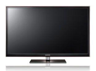 Плазменный телевизор SAMSUNG PS51D550C1W (+ Promo)  51