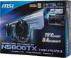 Видеокарта MSI GeForce GTX 580,  1.5Гб, GDDR5, OC,  Ret [n580gtx tf ii black edition/oc] вид 7