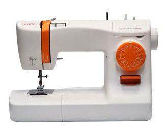 Швейная машина TOYOTA ECO15B белый [eco 15b]