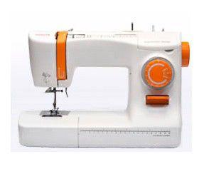 Швейная машина TOYOTA ECO26B белый [eco 26b]