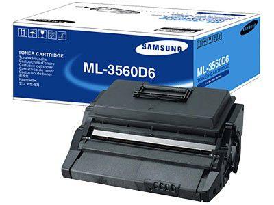 Картридж SAMSUNG ML-3560D6/SEE черный