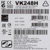 """Монитор ASUS VK248H 24"""", черный [90lmf5001q01241c-] вид 11"""