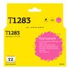 Картридж T2 T12834010 пурпурный [ic-et1283] вид 1