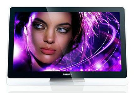 LED телевизор PHILIPS 22PDL4906H/60