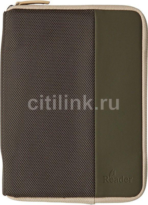Чехол SONY PRS-ACP65, зеленый