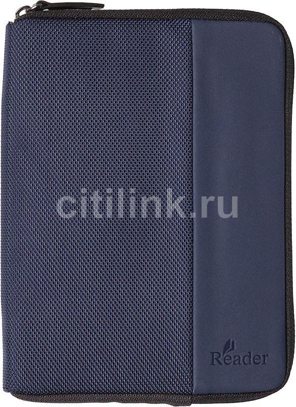 Чехол SONY PRS-ACP65, синий