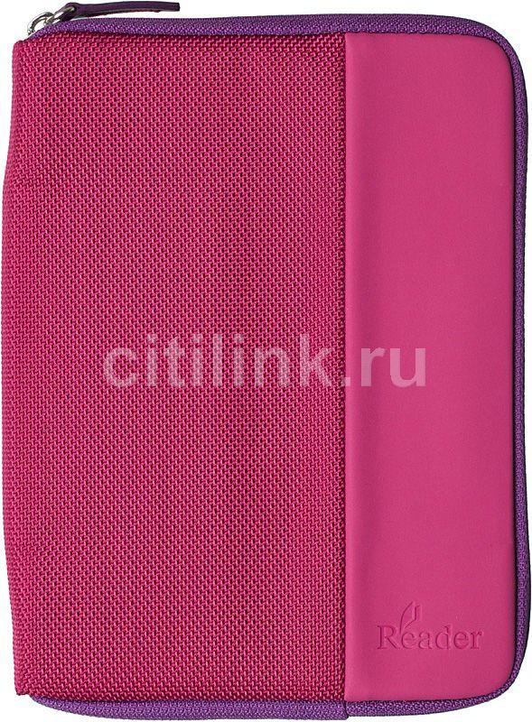 Чехол SONY PRSA-CP65, розовый
