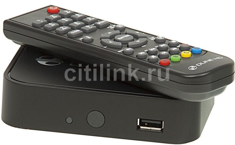 Медиаплеер DUNE HD TV-101,  черный