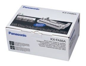Фотобарабан(Imaging Drum) PANASONIC KX-FA86A для KX-FLB813RU/FLB853RU [kx-fa86a7]Фотобарабаны<br><br>