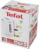 Чайник электрический TEFAL KO29913E, 2200Вт, белый вид 12