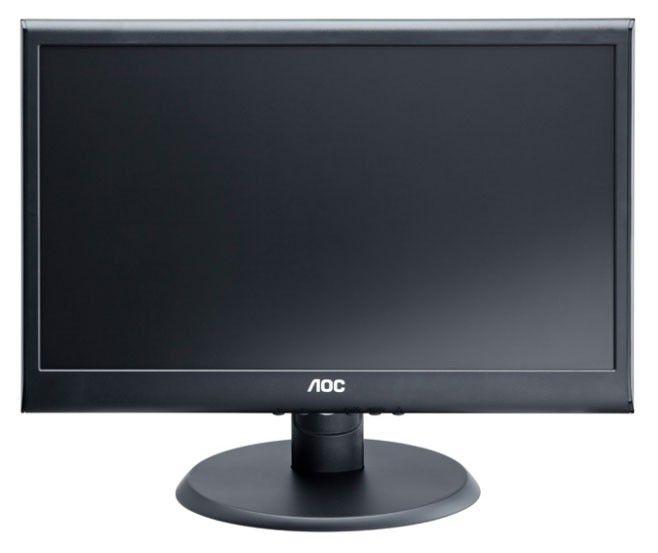 Монитор ЖК AOC E2350Sh 23