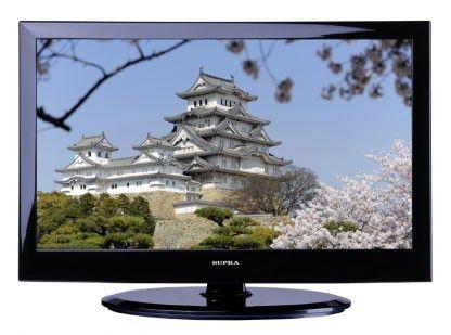 Телевизор ЖК SUPRA STV-LC4215AF