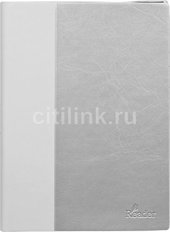 Обложка с подсветкой SONY PRSA-CL10, белый