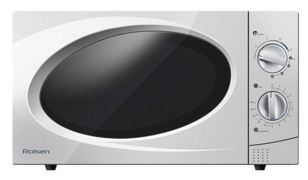Микроволновая печь ROLSEN MG1770MO, белый