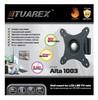 Кронштейн TUAREX ALTA-1003,   для телевизора,  10