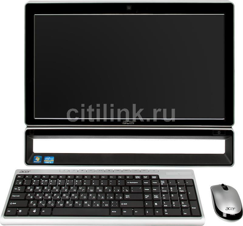 Моноблок ACER Aspire Z3771, Intel Core i3 2120, 4Гб, 500Гб, Intel HD Graphics 2000, DVD-RW, Windows 7 Home Premium, черный и серебристый [pw.shpe2.017]