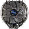 Вентилятор Zalman 12X Soc-775/1155/1366/2011/AM2/AM3/FM1 3x120mm fans blue LED(Б/У) вид 2