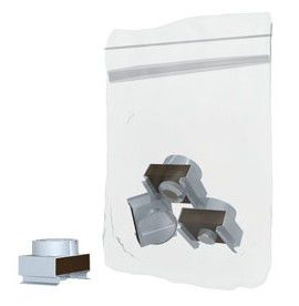 Крепежный набор Molex (305-076) 4 х болт шайба гайка