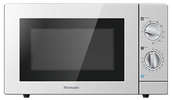 Микроволновая печь ROLSEN MS1770MH, белый